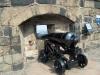 Edinburgh 20lb cannon
