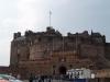 Edinburgh Castlefront