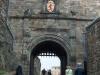 Edinburgh Castle Second gate