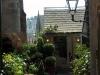 Edinburgh narrow alley