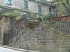 Edinburgh stairs